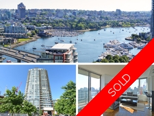 Yaletown Condo for sale:  1 bedroom 723 sq.ft. (Listed 2016-06-28)
