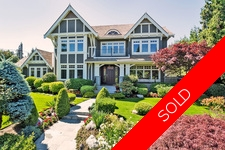 Shaughnessy House for sale:  6 bedroom 8,746 sq.ft. (Listed 2016-02-10)