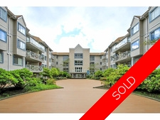 Queen Mary Park Surrey Condo for sale:  2 bedroom 1,183 sq.ft. (Listed 2015-08-11)