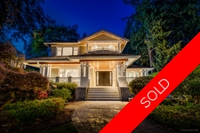 Kerrisdale House for sale:  5 bedroom 9,347 sq.ft. (Listed 2017-03-08)