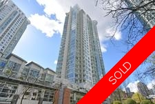 Yaletown Condo for sale:  1 bedroom 526 sq.ft. (Listed 2017-04-21)