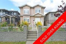 South Vancouver House/Single Family for sale:  6 bedroom 2,087 sq.ft. (Listed 2020-06-11)